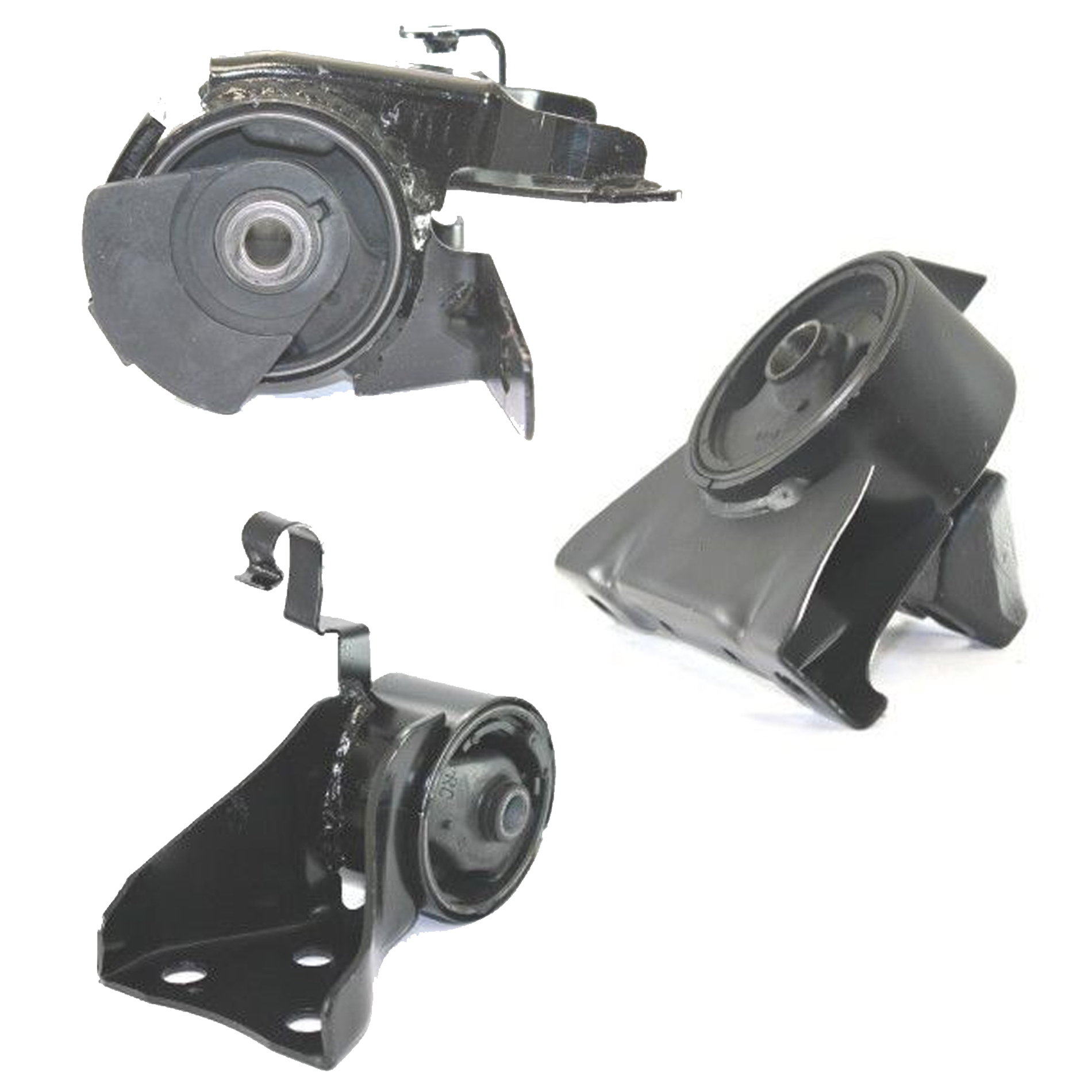 New Rear Engine Motor Mount For Mazda Protege 1.8L 2.0L 6485 A6485