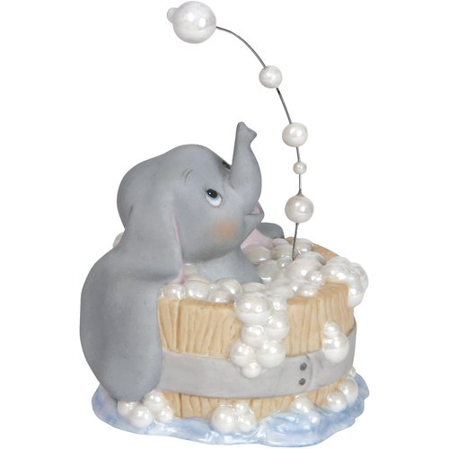 Precious Moments Bubbling Over with Happiness Figurine by Precious Moments
