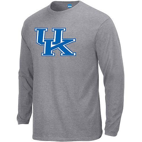 NCAA Men's Kentucky Wildcats Long-Sleeve Tee