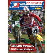 Ama Motocross Championship 2006 by