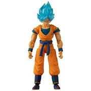 Bandai Dragon Ball Evolve Dragonball Super Saiyan God Super Saiyan Goku Action Figure