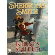 King's Shield - eBook