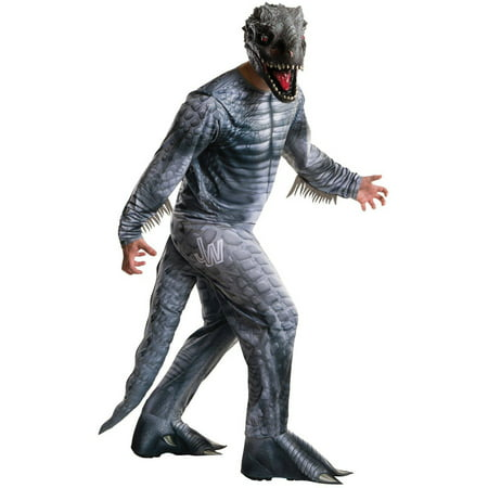 Jurassic World Indominus Rex Adult Halloween Costume