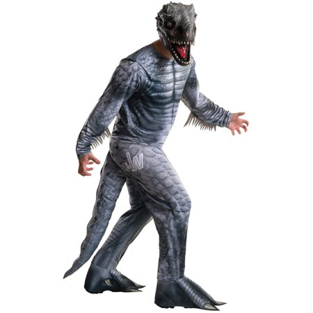 T Rex Costume For Adults (Jurassic World Indominus Rex Adult Halloween)