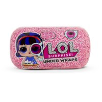 Deals on L.O.L. Surprise Under Wraps Eye Spy Blind Box