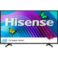 Deals on Hisense 43H6D 43-inch 4K 2160P Smart LED TV Refurb