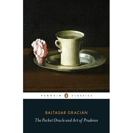 The Pocket Oracle and Art of Prudence - eBook
