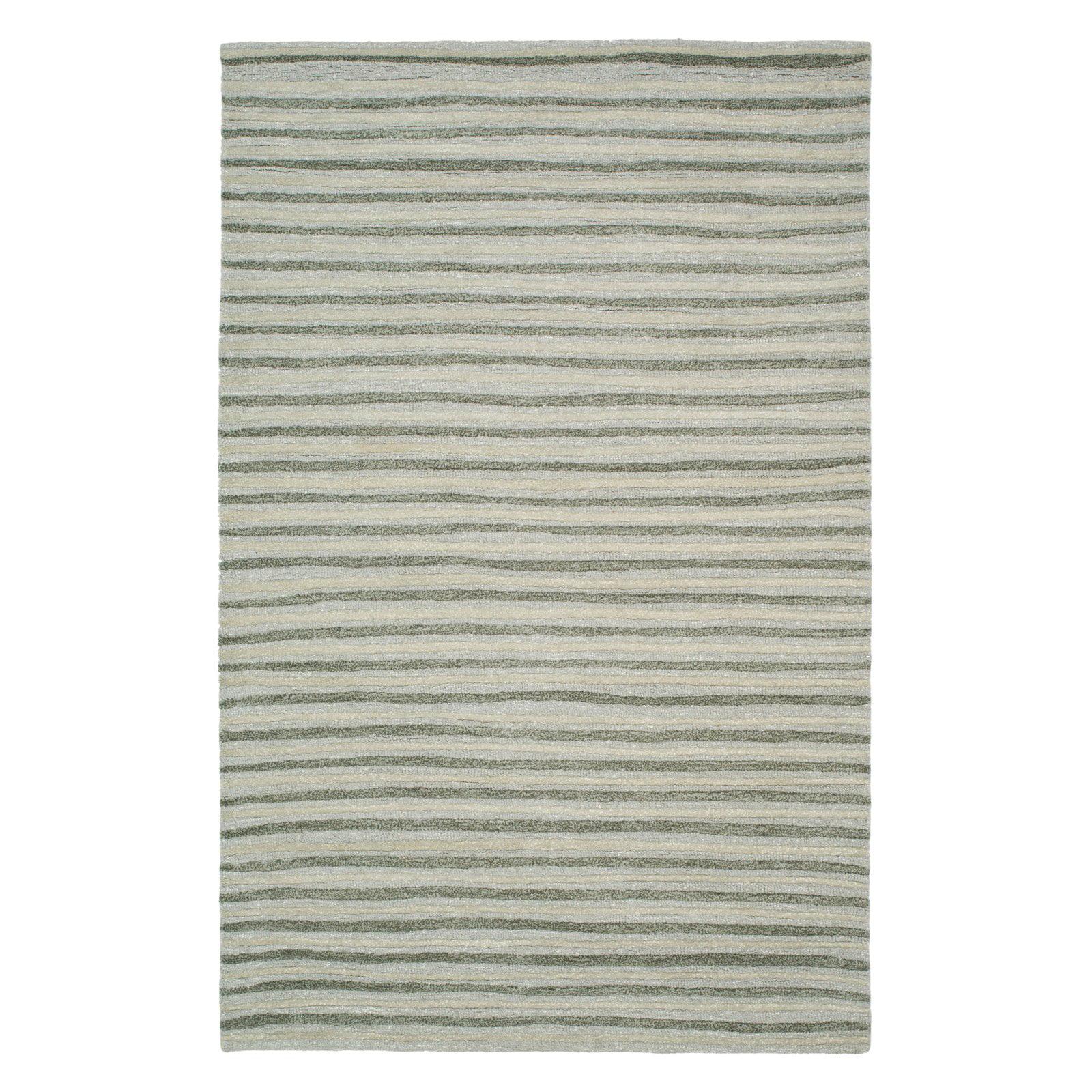 Safavieh Martha Stewart Hand Drawn Stripe Area Rug