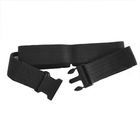 - SafetySure Navy Blue Patient Transfer & Walking Gait Belt w/ Plastic Buckle 54
