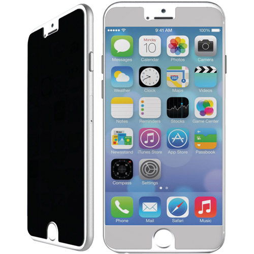iLuv AI6PPRIF2 Apple iPhone 6 Plus Privacy Film