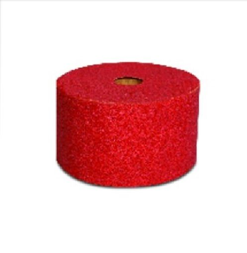 3M 01684 Stikit Red 2-3 4 Inch x 25 Yard P220 Grit Abrasive SHeet Roll by 3M COMPANY
