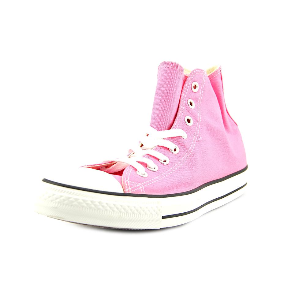 Converse All Star Hi Round Toe Canvas Sneakers by Converse