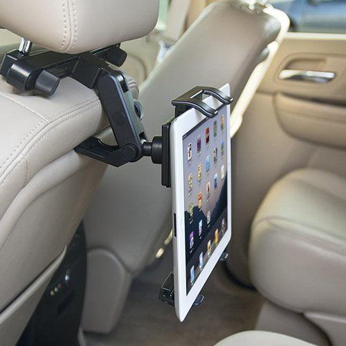 Bracketron Headrest Tablet Mount
