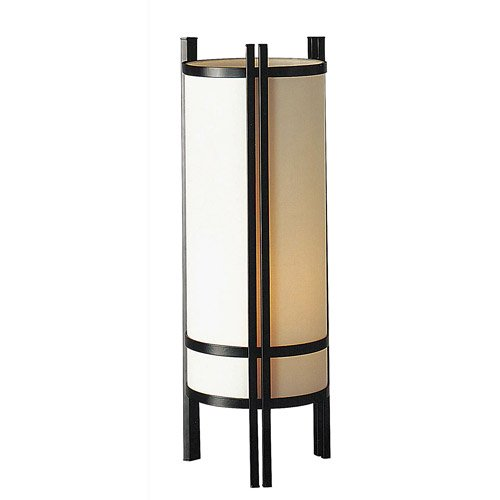 Ore international home decor table lamp for Table decor international inc