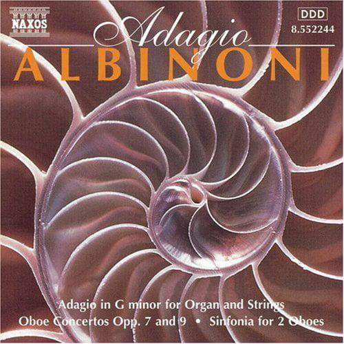 Image of Adagio Albinoni