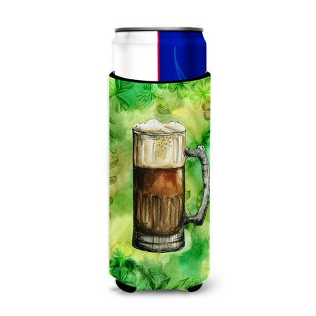 Irish Beer Mug Michelob Ultra Hugger for slim cans BB5761MUK - Cheap Irish Beer