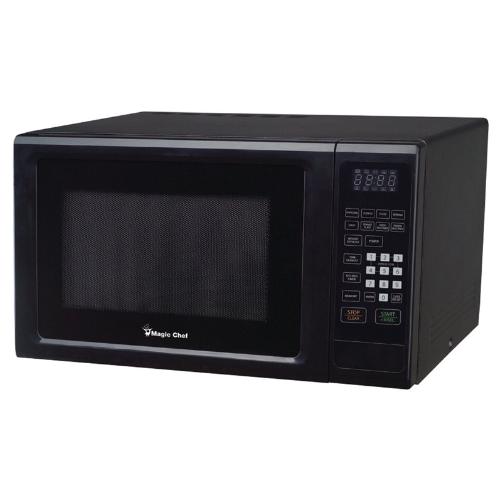 Magic Chef 1.1 cu ft Microwave