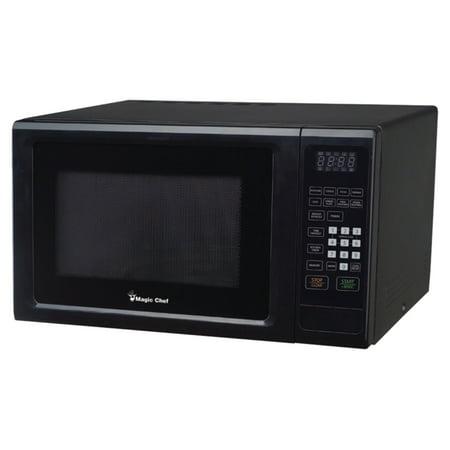 Magic Chef 1.1 cu ft Microwave