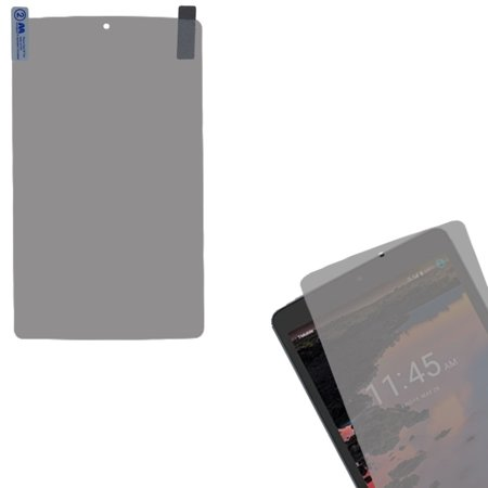 Alcatel A30 Screen Protector for Cellphone, by Insten Anti-Scratch Clear LCD Screen Protector for Cellphone Film Cover For Alcatel A30 - image 1 of 1