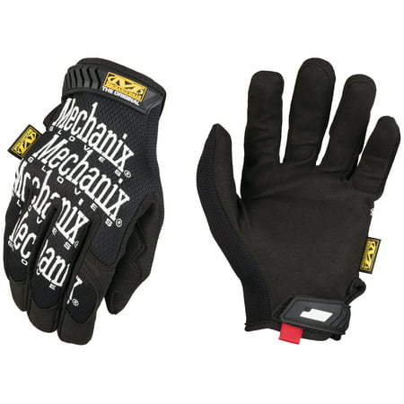 Mechanix Wear Original® Gloves (Large, Black)