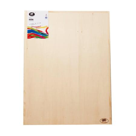 FUWANGXUNG Portable 4k Sketch Drawing Board Burlywood