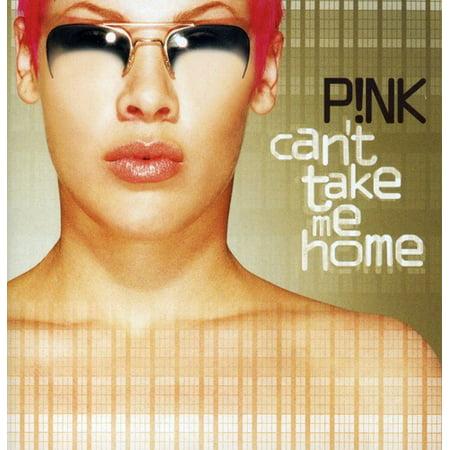 Can't Take Me Home (CD) (Take Me Out To The Ballgame Karaoke)