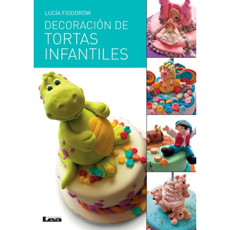 Decoración de tortas infantiles - eBook - Ideas Para Tortas De Halloween