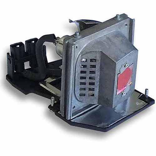 Premium Projector Lamp for Panasonic ETLAD55,ET-LAD55,PT-D5500,PT-D5500E,PT-D5500U,PT-D5500UL,PT-D5600,PT-D5600U,PT-D5600UL,PT-DW5000