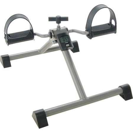 Golds Gym Folding Upper   Lower Body Cycle With Monitor