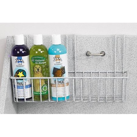 Master Equipment Shampoo Rack