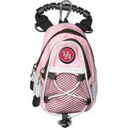 LinksWalker LW-CO3-HOC-MDPP Houston Cougars-Mini Day Pack - Pink