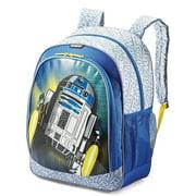 American Tourister Disney - Backpack - Star Wars R2-D2