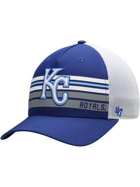 hot sale online a6f05 5b500 Product Image Kansas City Royals  47 Altitude MVP Adjustable Hat - Royal -  OSFA.