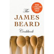 The James Beard Cookbook - eBook