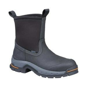 Timberland PRO Stockdale Alloy Toe Wellington Work Boot
