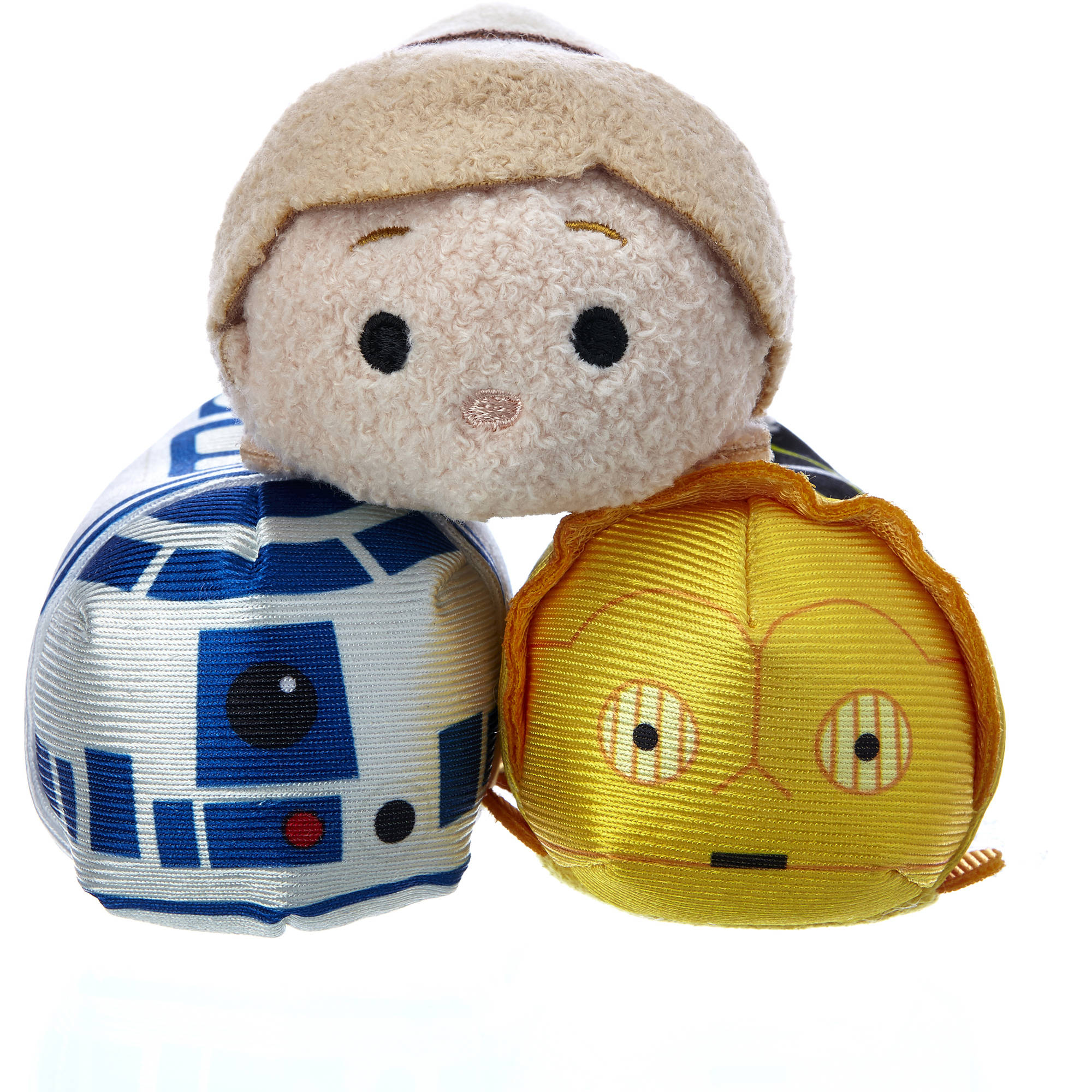 Disney Mini Tsum Tsum Star Wars, Set 1