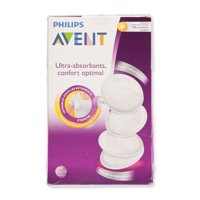 Avent 100-Pack Disposable Day Pads