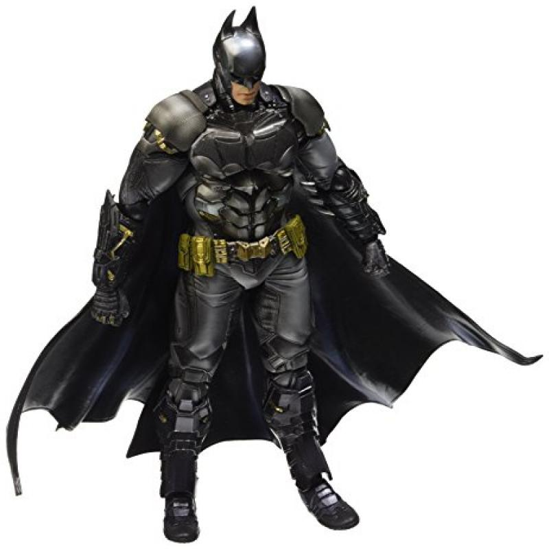 "Square Enix KAI ""Batman Arkham Knight"" Play Arts"