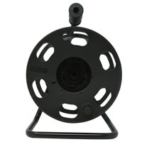 Deals on Woods 22849 Metal Extension Cord Storage Reel