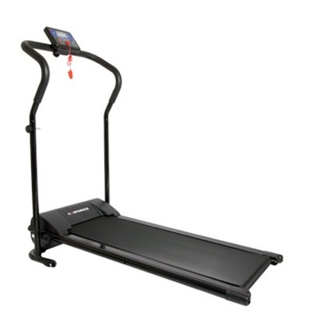 Confidence Power Plus 600W Motorized Electric Folding Treadmill Running