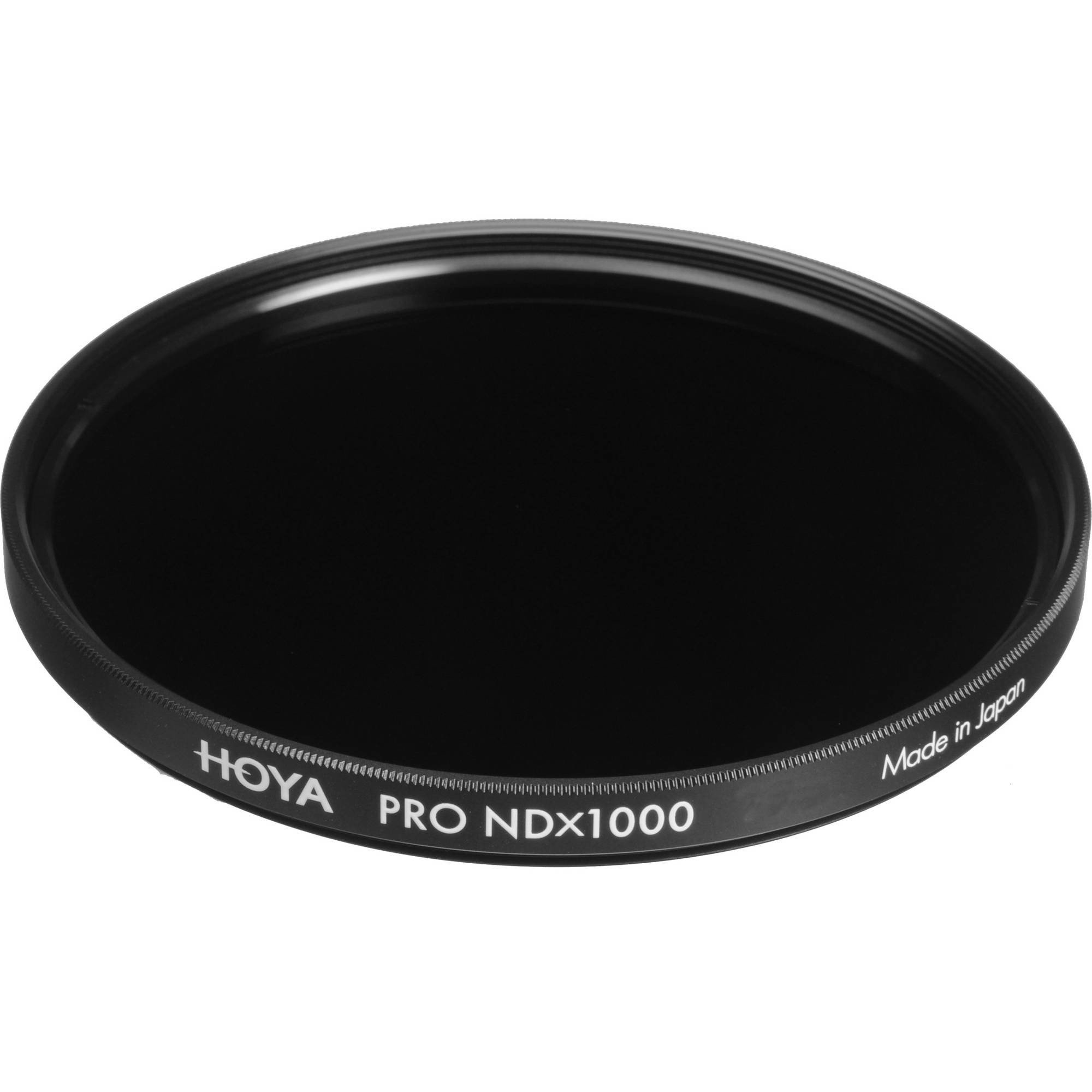 Hoya 77mm ProND1000 Filter XPD-77ND1000 *10-Stop Neutral Density Filter* NEW!