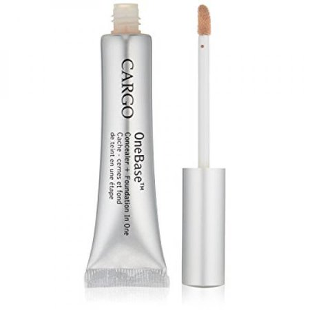Cargo Cosmetics Cargo OneBase Concealer + Foundation In One, 0.6 oz