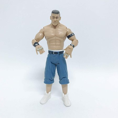 WWE Wrestling Action Figure Loose John Cena Wrestler