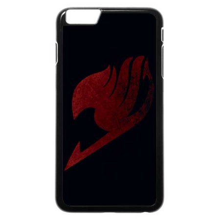 Fairy Tail iPhone 7 Plus Case (Metal Tail Case)