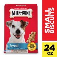 Milk-Bone Original Dog Biscuits - Small, 24-Ounce