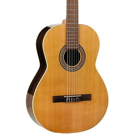 La Patrie Collection Classical Guitar Natural (La Patrie Classical Guitars)