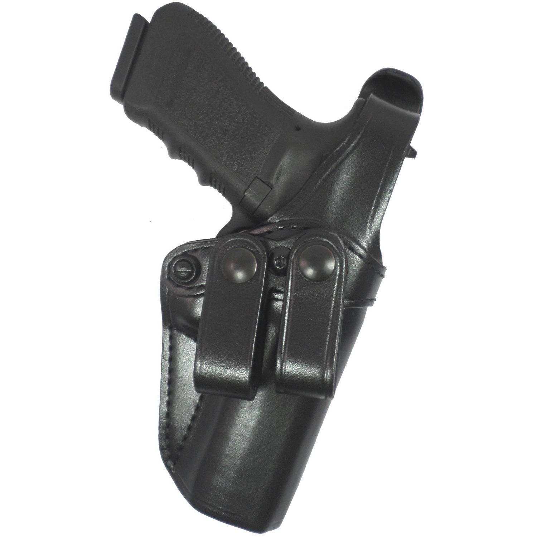 Inside Pants Holster B813-G19LH with Adjustable Thumb Break, Left Hand