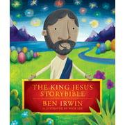 The King Jesus StoryBible - eBook