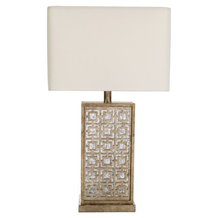 Surya Aetna Aet Tbl Table Lamp