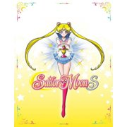 Sailor Moon S: Part 1 (Blu-ray) by WARNER HOME VIDEO